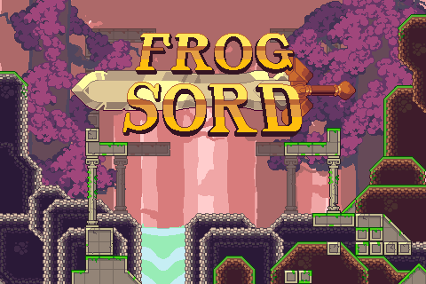 FROG-SORD_Title
